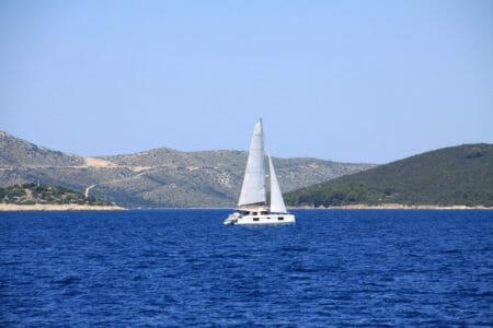 escursioni in barca in Croazia