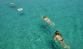 In barca in Croazia esperienza indimenticabile