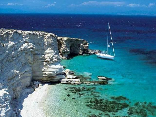 ecerimini isole ioniche east coast experience