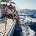 Mare e Gite in barca Rimini