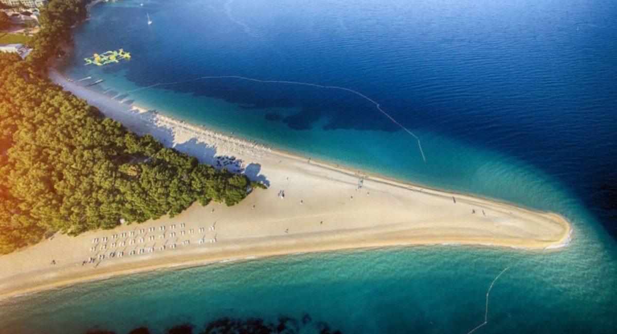 SPiaggia ece crociere