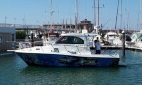 Noleggio barca Pesca d