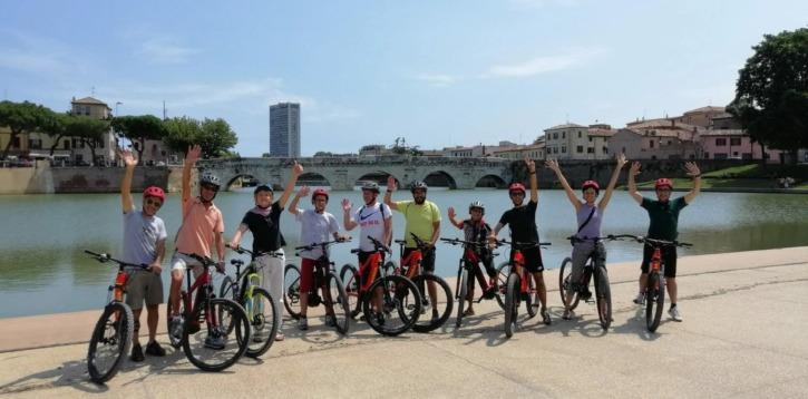 Boat & Bike in riviera tutto l'anno