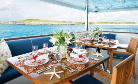 cena romantica in barca eastcoastexperience rimini
