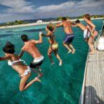 croazia barca a vela ecerimini crociera catamarano