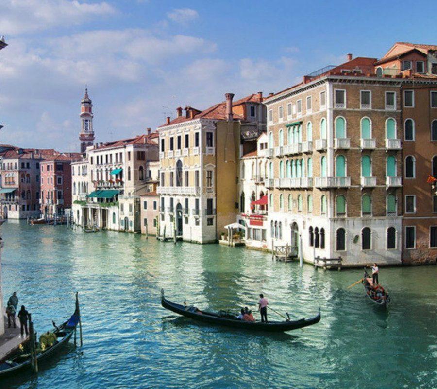 ece crociere Venezia1