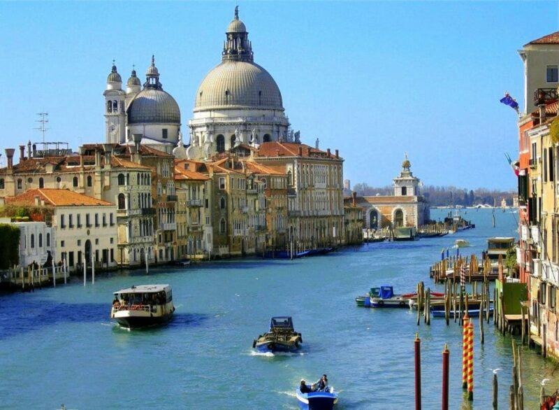 crociera breve venezia con East Coast Experience