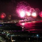 Notte Rosa Rimini 2017 barca vela ecerimini