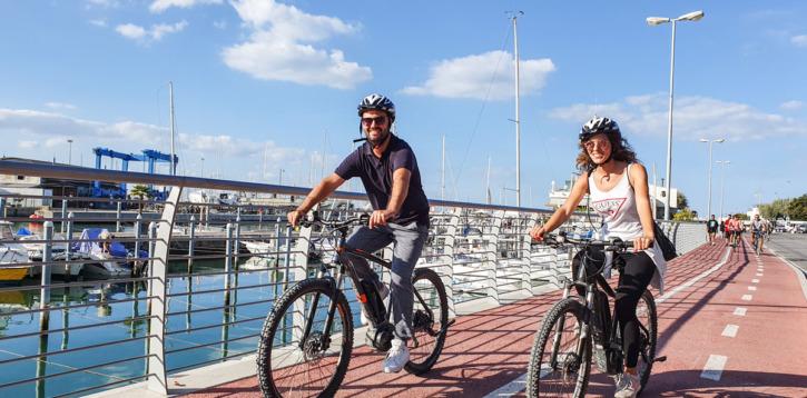 Emotion Bike Rimini
