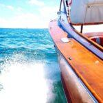 ecevintage escursione in barca old style riviera romagnola rimini riccione