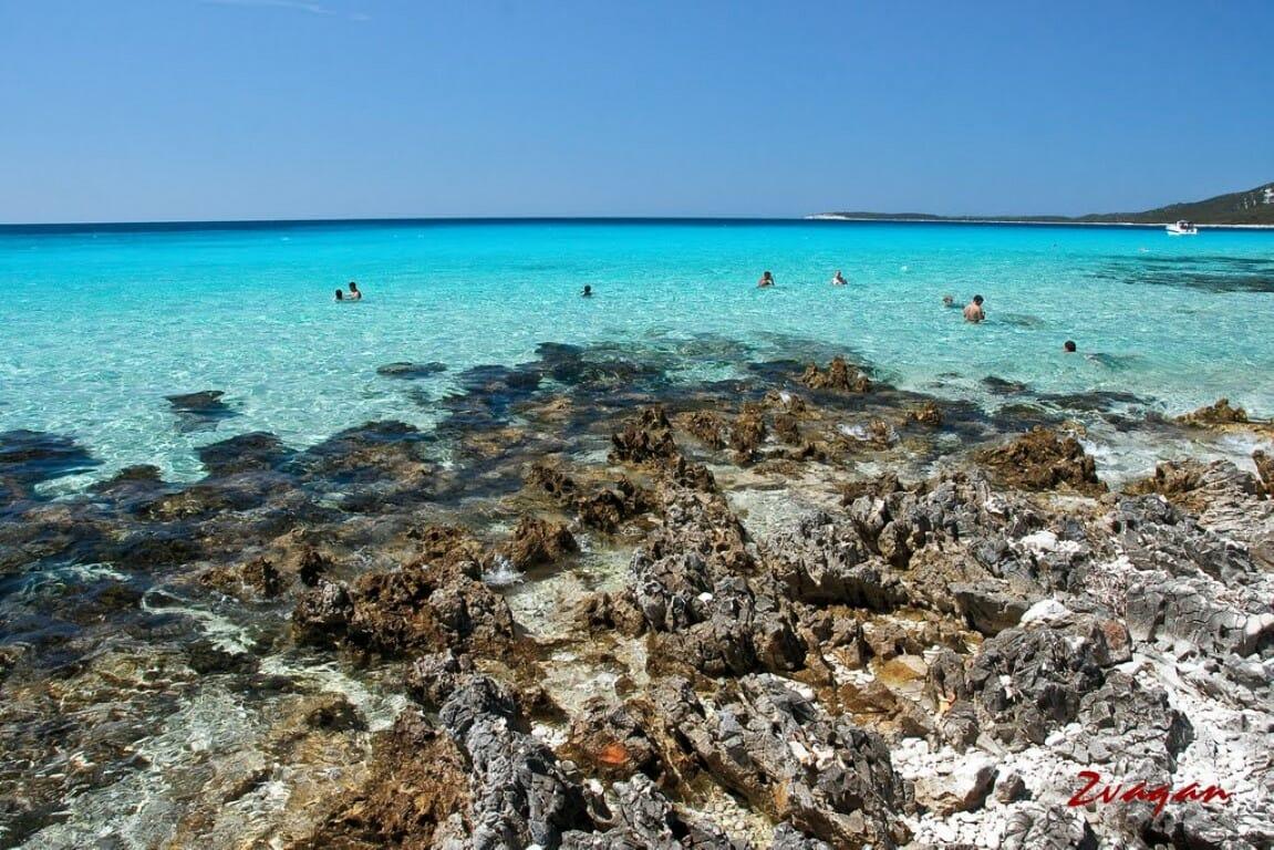 Spiagge Vacanza in Croazia Agosto