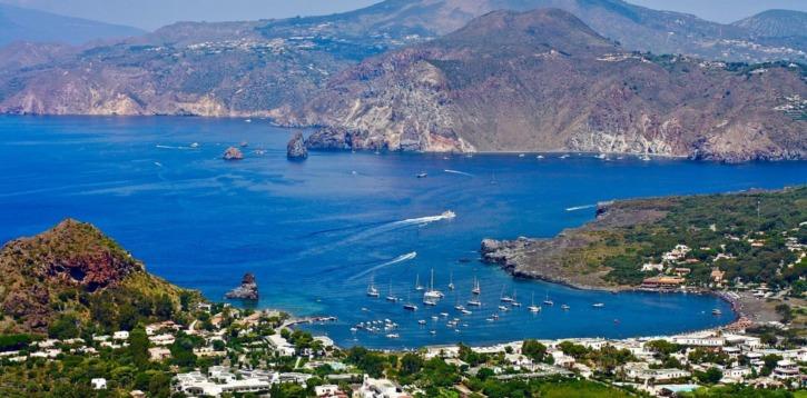 Sicilia in barca a vela